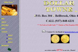 Dollar Towne