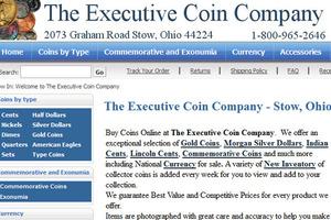 Executive Coin Co.