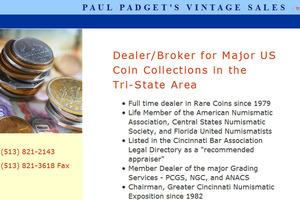 Vintage Sales