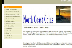 Northcoast Coins