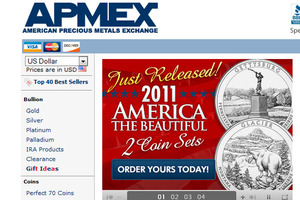 American Precious Metal Exchange, Inc.