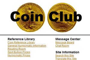 Art McBride Rare Coins