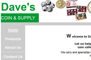 Dave's Coin & Supply
