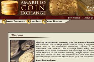 Amarillo Coin Exchange