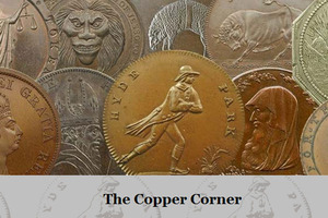 The Copper Corner