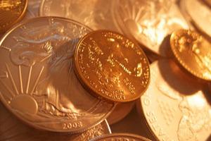 Rare Coin Co.