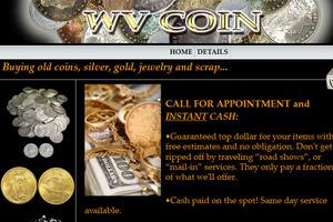 Redmond Rare Coins LLC