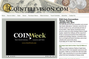 Coin Television