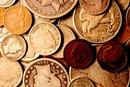 Double Eagle Ent./Roanoke Coin Exchange