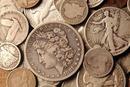Jim's Coins