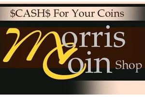 Morris Coin Shop