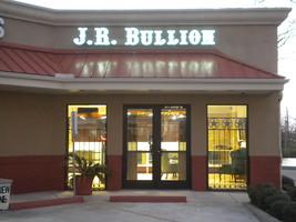 J.R. Bullion