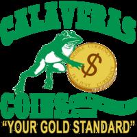 Calaveras Coins