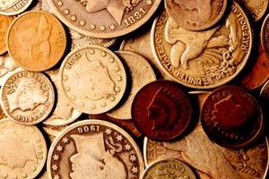 American Legacy Numismatics