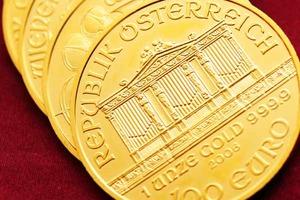 Metropolitan Rare Coin & Bullion