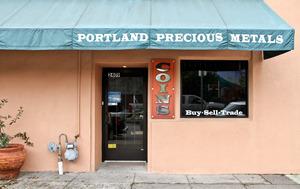 Portland Precious Metals and Coin