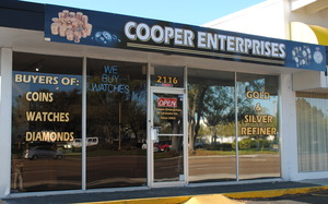 Cooper Enterprises of Sarasota Inc