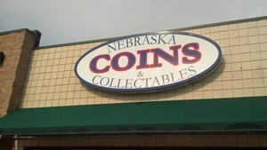 Nebraska Coins & Collectibles