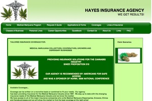 Hayes Insurance Agency