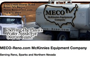 MECO (Potable Water) - McKinnies Equipment Co.