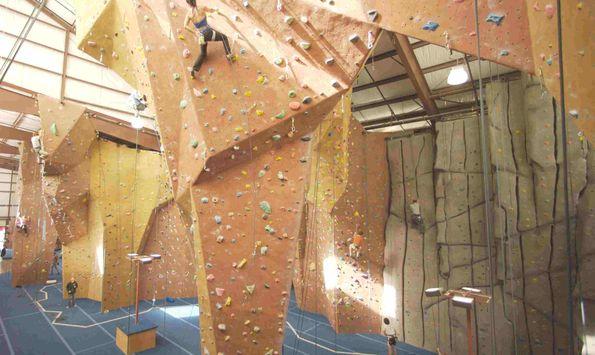 Planet Granite Sunnyvale 171 Indoorwalls 171 Your