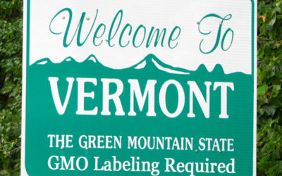 GMO Labeling is Pointless