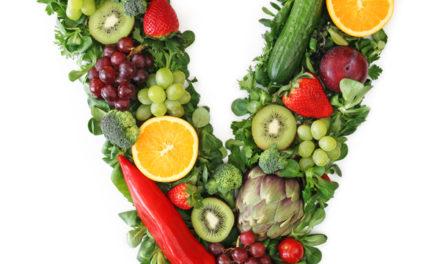 Why Take a Vitamin?