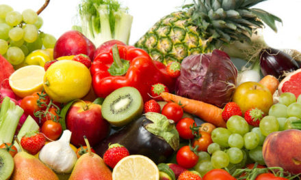 Where Do Our Fruits and Vegetables Come From?