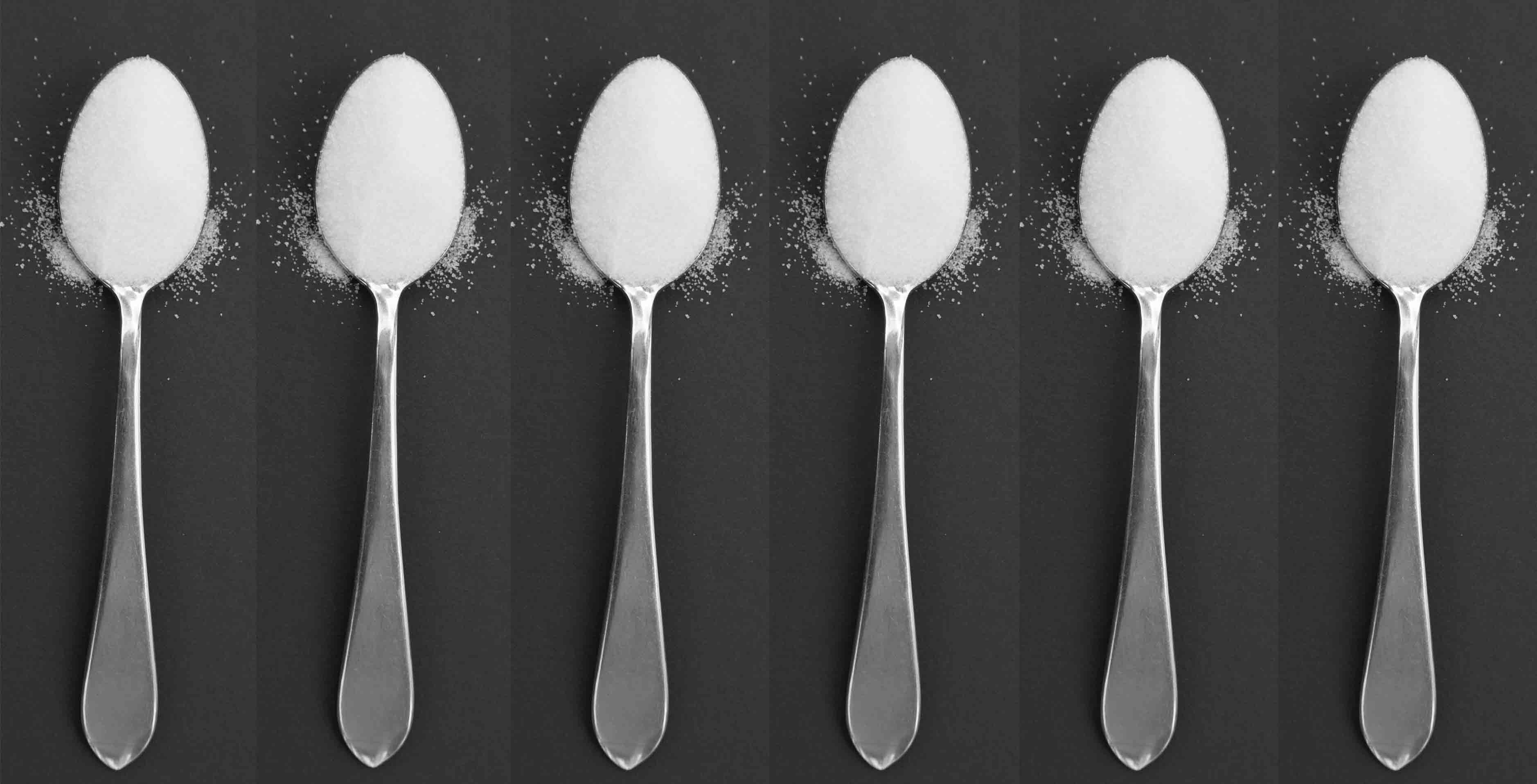 Sugar is sugar is sugar dirt to dinner for 6 table spoons