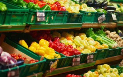 The History of Genetically Modified Produce