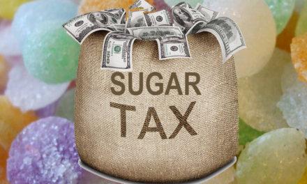 Do we need a Sugar Tax?