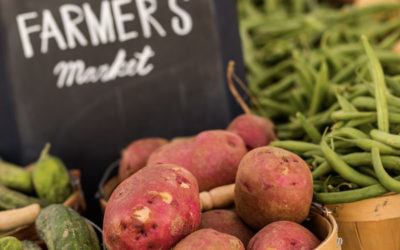 Food Safety at Farmers' Markets