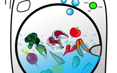 Digging in: Clean Eating