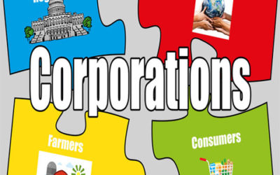 Sustainable Ag Series: Corporations