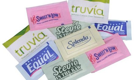 Alternative Sweeteners – What's in Your Coffee?