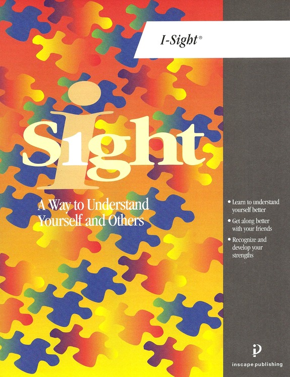 DiSC for Youth, I-sight, Instructors Guide, DiSC for Children