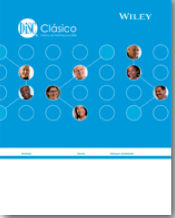 DiSC Classic, Spanish, DiSC Clasico, DiSC Spanish, Assessment