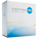 Everything DiSC Facilitation Kit by Wiley; Use with the Everything DiSC Workplace Assessment.