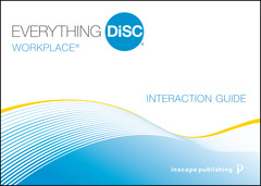 Everything DiSC, Workplace, Interaction Guide, cards