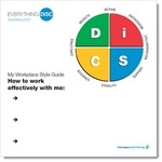 Everthing DiSC Workplace® Style Guides