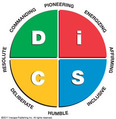 Free, 15 minute, quick, primary leadership dimension, 8 Dimensions of Leadership
