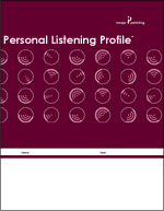 DiSC Listening Profile®
