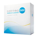 Everything DiSC Work of Leaders Facilitation Kit, Program for Trainers, DiSC Training