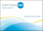 Everything DiSC, Management, Interation Guide, cards