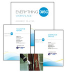 Everything DiSC Workplace, Bundle, EPIC Elite, DiSC Special,