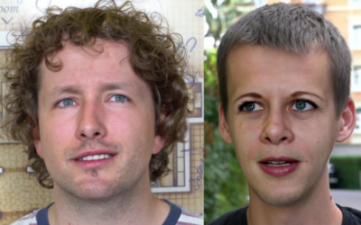 High-Resolution Neural Face Swapping for Visual Effects