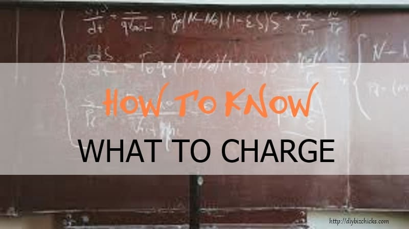 What To Charge? Easy Pricing Strategies to Determine Your Rates