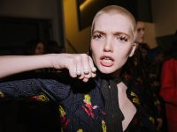 Behind the scenes with Jason Wu Fall/Winter 2016