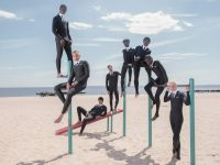Surf League by Thom Browne