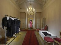Olivier Saillard Challenges the Concept of a Museum